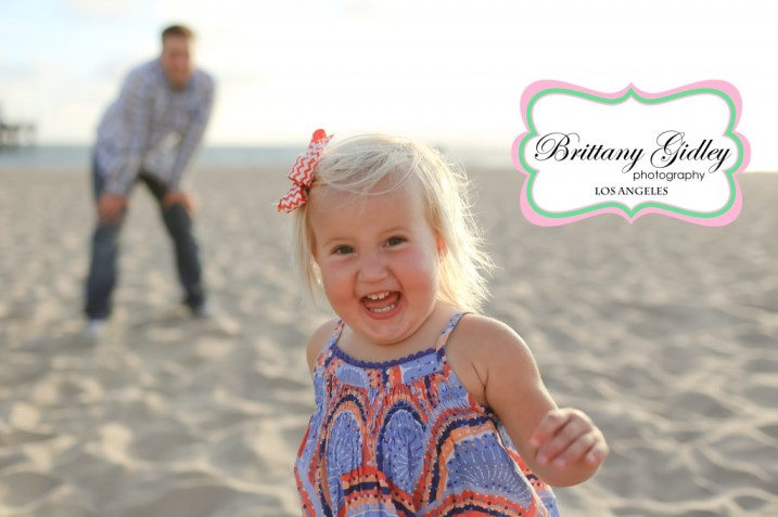 Beach Pictures California | Brittany Gidley Photography LLC