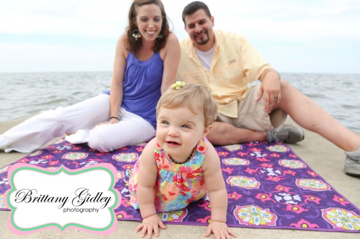 Cleveland Professional Family Photographer | Brittany Gidley Photography LLC