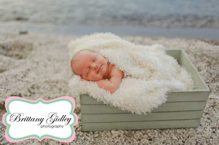 Ohio Professional Newborn Photographer | Brittany Gidley Photography LLC