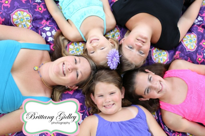 Cleveland Professional Child Photographer | Brittany Gidley Photography LLC