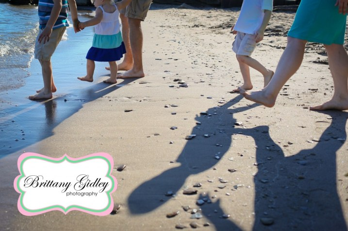 Family Photography | Brittany Gidley Photography LLC