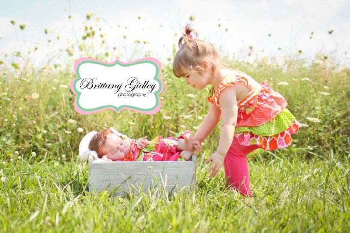 Medina Baby Photography | Brittany Gidley Photography LLC