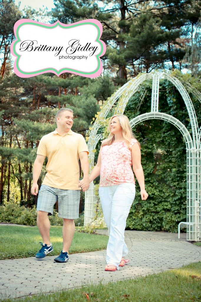 Maternity Pictures | Brittany Gidley Photography LLC