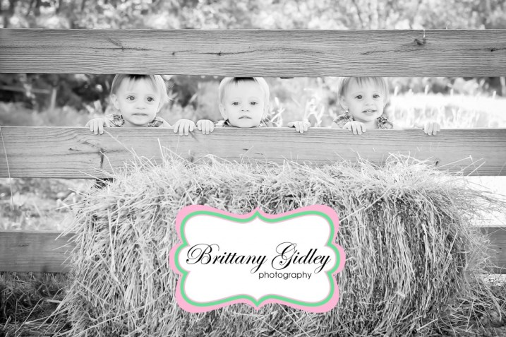 Triplet Photography Cleveland | Brittany Gidley Photography LLC