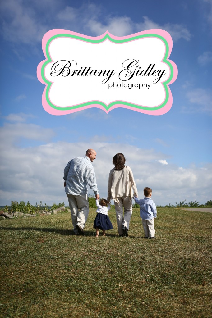 Best Family Photographer Cleveland | Brittany Gidley Photography LLC