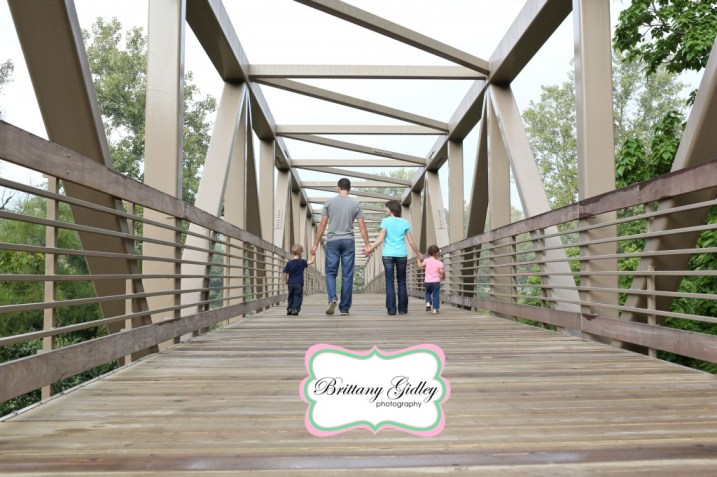 Bridge Family Pictures | Brittany Gidley Photography LLC