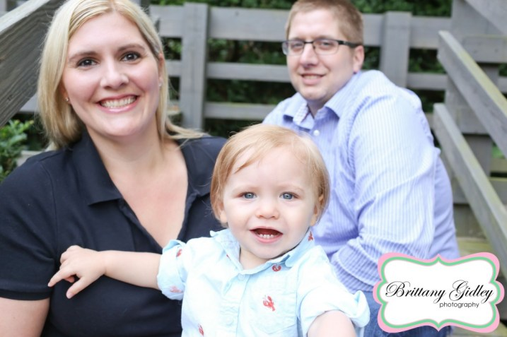 Chagrin Falls Baby Photography | Brittany Gidley Photography LLC