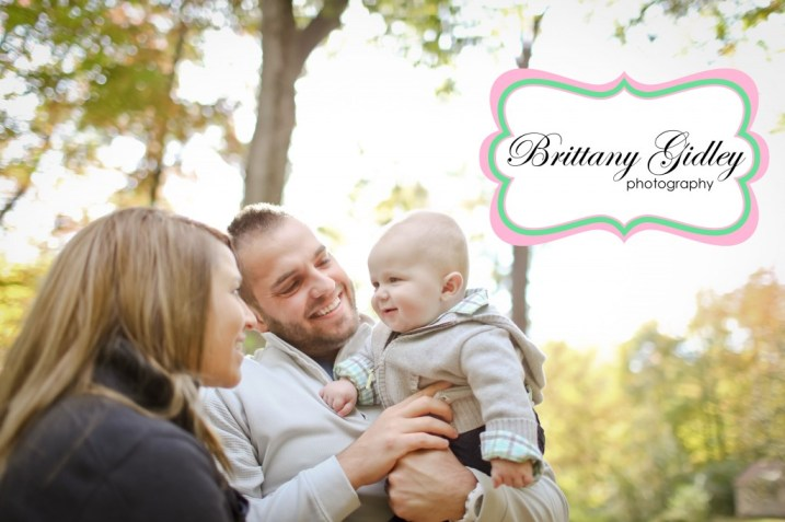 David Fortier Park | Brittany Gidley Photography LLC