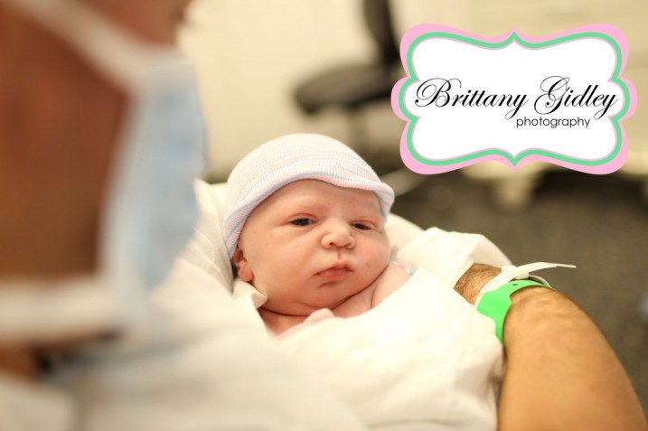 Top Birth Photographer | Brittany Gidley Photography LLC