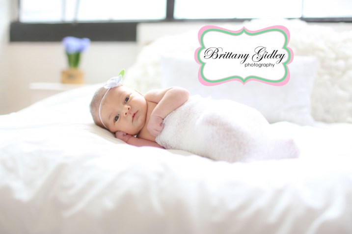 Photography Studio Cleveland | Brittany Gidley Photography LLC