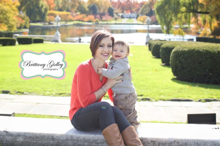 One Year Baby Photography | Brittany Gidley Photography LLC