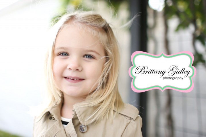 Cleveland Heights Toddler Photographer | Brittany Gidley Photography LLC