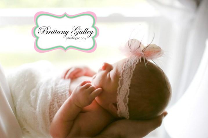 Brooklyn Newborn Photography | Brittany Gidley Photography LLC