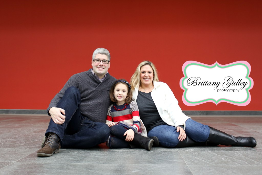 The Cooney Family | Cleveland Child Photographer