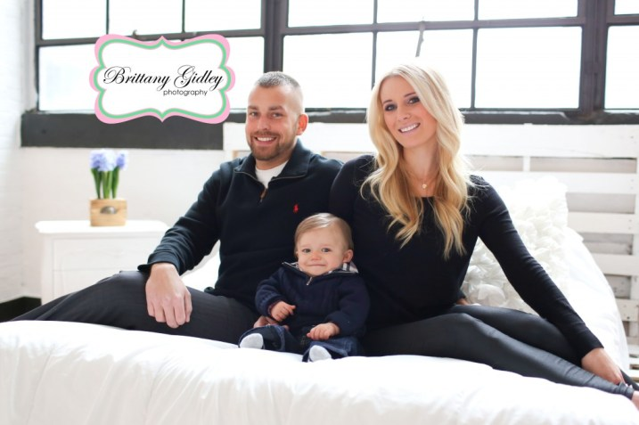 Holiday Mini Sessions | Brittany Gidley Photography LLC | Cleveland Ohio