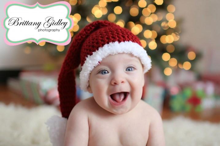 Santa Baby | Holiday Mini Sessions Cleveland Ohio Photography