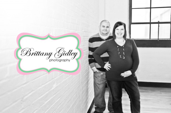 Cleveland Maternity Pictures | Brittany Gidley Photography LLC