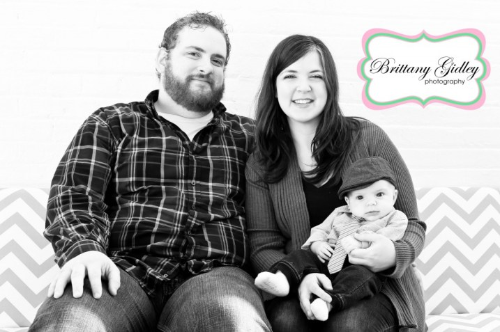 Photography Studio | Brittany Gidley Photography LLC