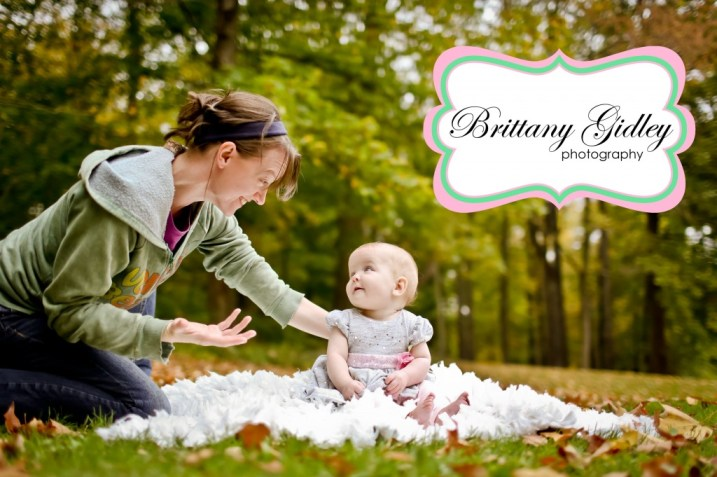 Behind The Scenes at Brittany Gidley Photography LLC