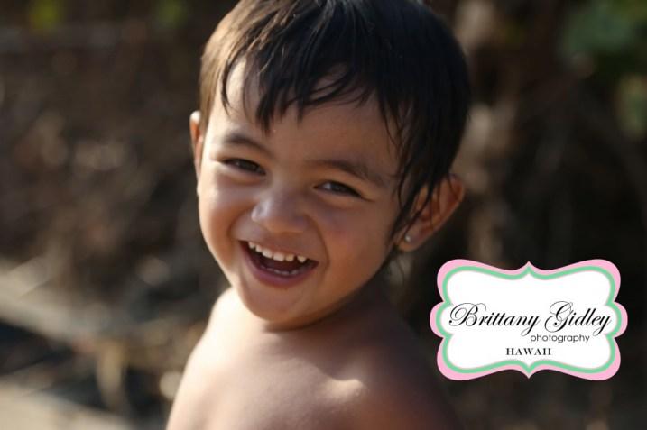 Big Island Hawaii Child Photographer | Brittany Gidley Photography LLC