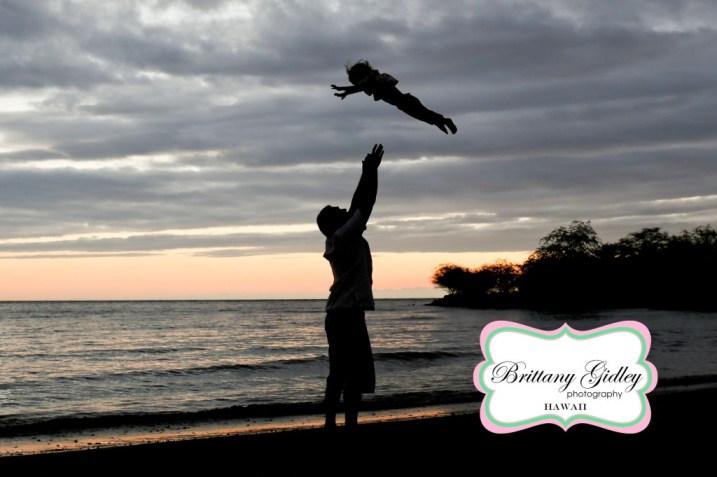 Big Island Hawaii Family Photography | Brittany Gidley Photography LLC