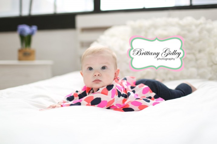 Cleveland Baby Photography Studio | Brittany Gidley Photography LLC