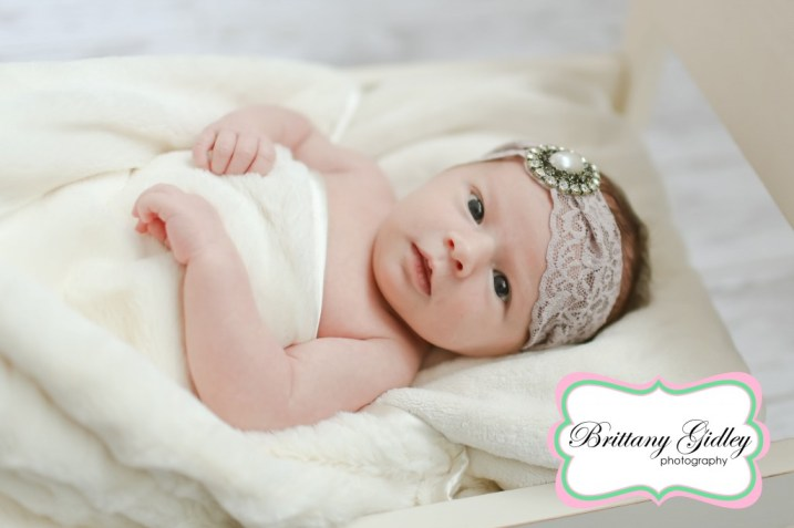 Best Newborn Photography | Brittany Gidley Photography LLC