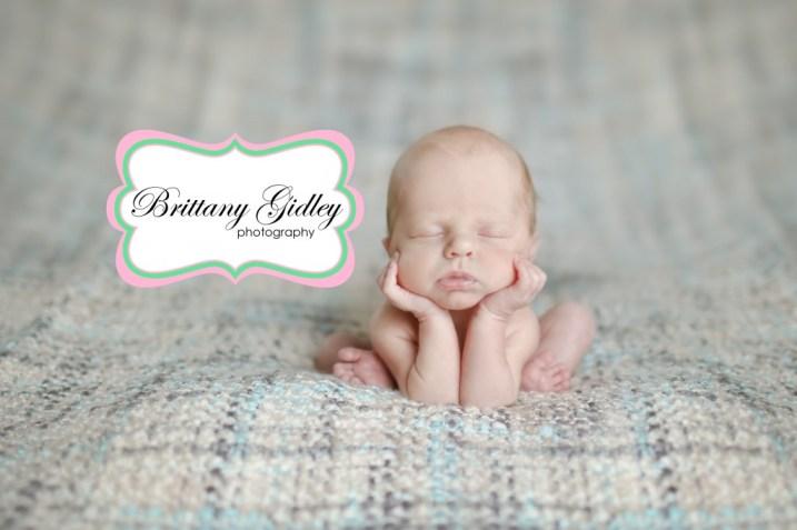 North Ridgeville Newborn Photographer | Brittany Gidley Photography LLC