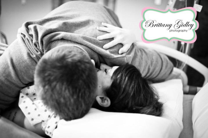 Birth Photography | Brittany Gidley Photography LLC