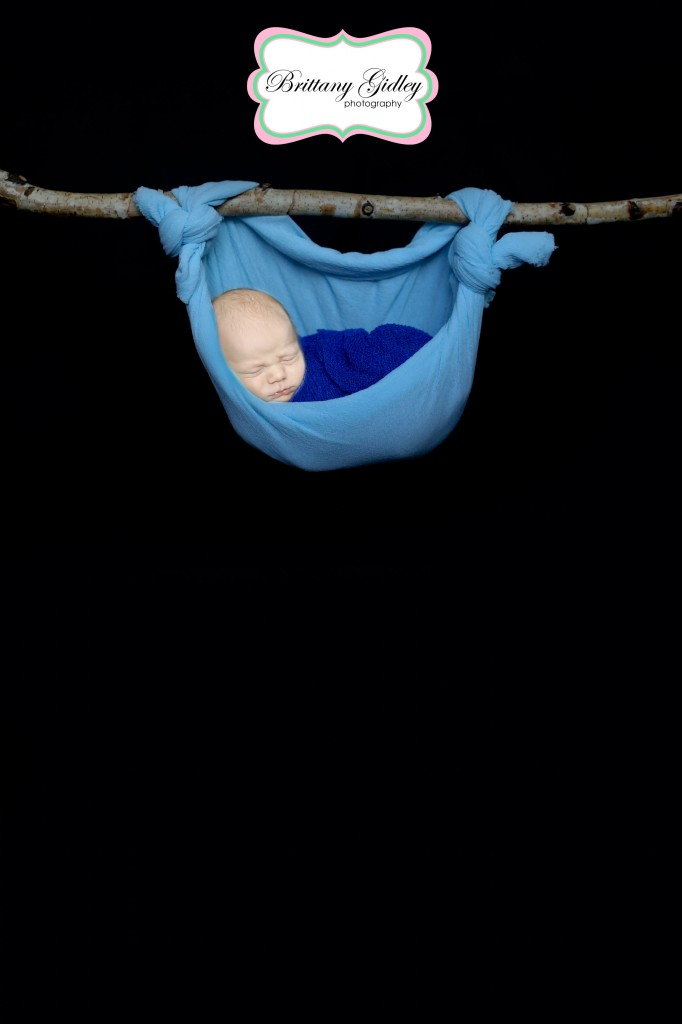 Strongsville Newborn Photographer | Brittany Gidley Photography LLC