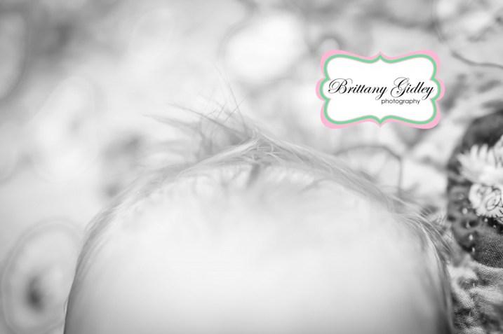 Newborn Details | Brittany Gidley Photography LLC