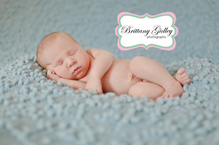 Newborn Baby Photo Shoot   Brittany Gidley Photography LLC