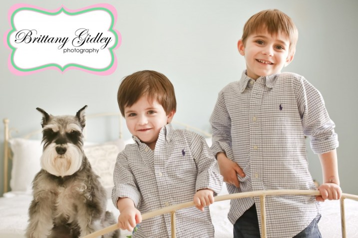 Brothers Lifestyle | Brittany Gidley Photography LLC