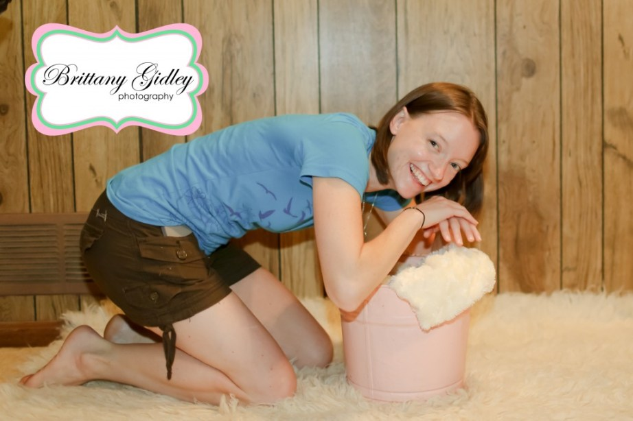 Cleveland's Best Photographer | Brittany Gidley Photography LLC | Behind The Scenes