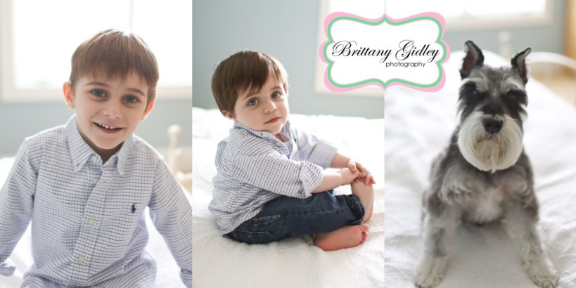 Brothers Lifestyle Session | Brittany Gidley Photography LLC