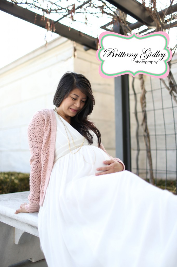 Best Maternity Poses | Brittany Gidley Photography LLC