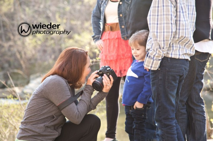 Behind The Scenes | Best Family Images | Brittany Gidley Photography LLC