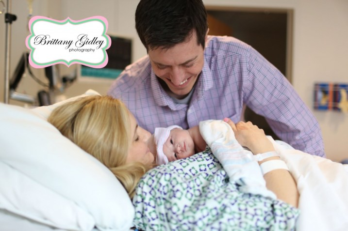 Birth Photographer Cleveland | Brittany Gidley Photography LLC