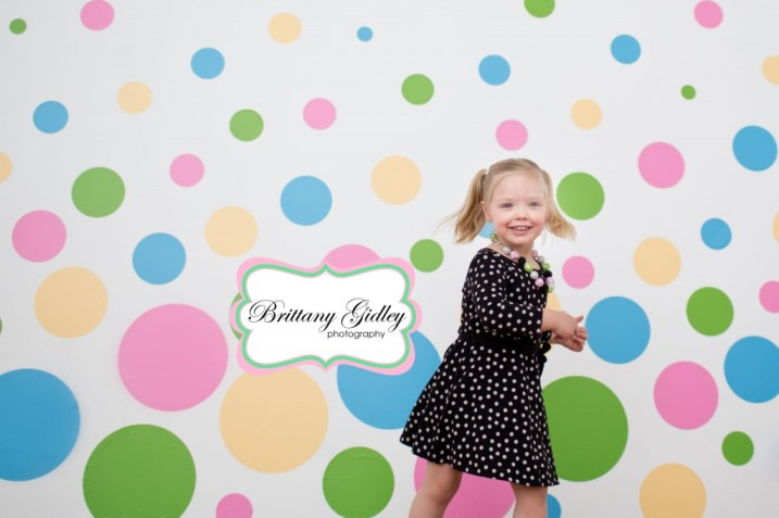 Child Photography | Brittany Gidley Photography LLC