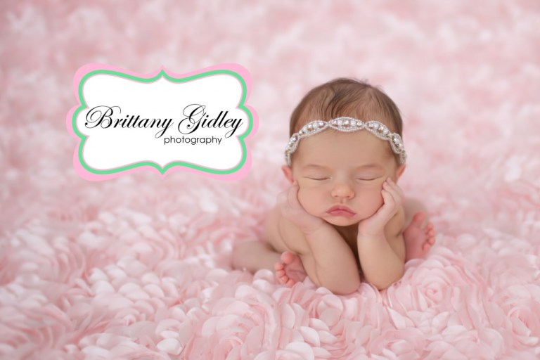 Cleveland Baby and Newborn Photography| Brittany Gidley Photography LLC