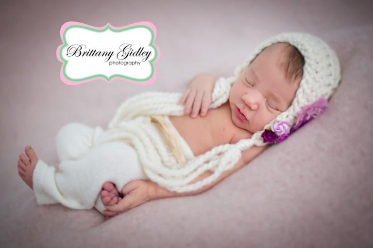 Newborn Baby Inspiration | Brittany Gidley Photography LLC