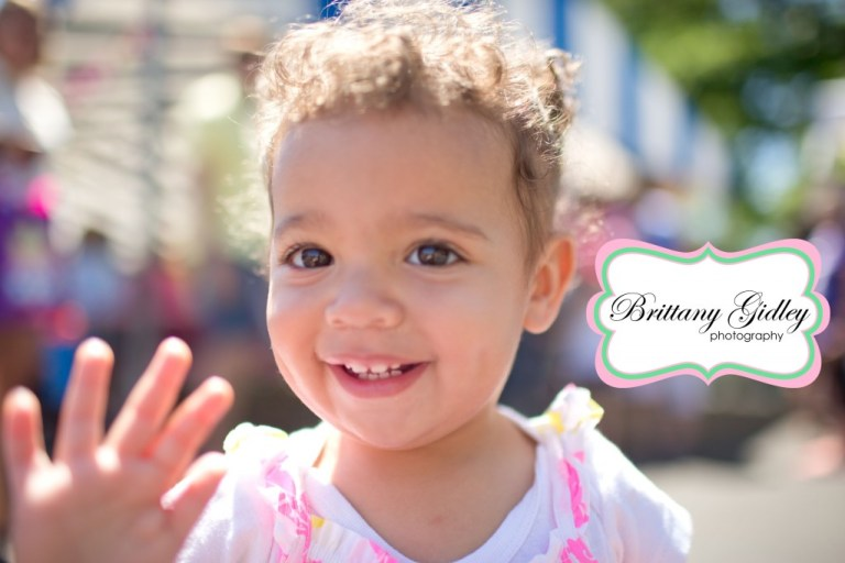 Happy Birthday Remy | Brittany Gidley Photography LLC