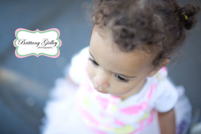 Carnival Themed Birthday | Carousel | Memphis Kiddie Park | Brittany Gidley Photography LLC