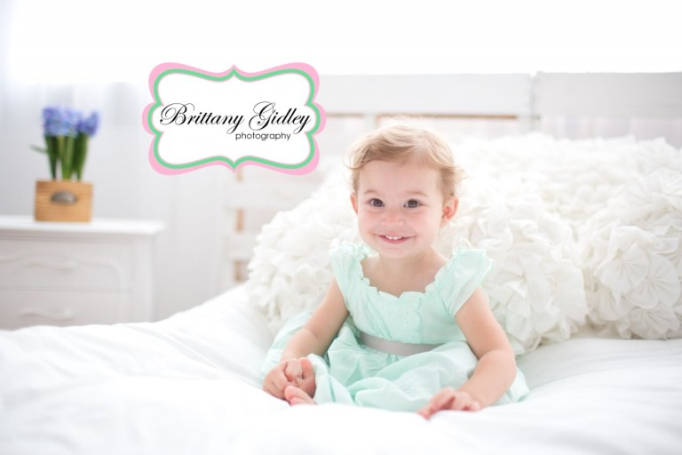 Big Sister | Emma | Photography | Toddler Photographer | Brittany Gidley Photography LLC