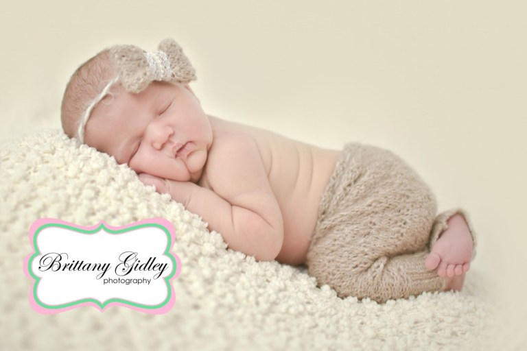 Newborn Pants | Best Newborn Photographers | Start With The Best | Brittany Gidley Photography LLC