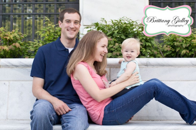 Best Baby Photographers | Best Family Photographers | Brittany Gidley Photography LLC | Start With The Best