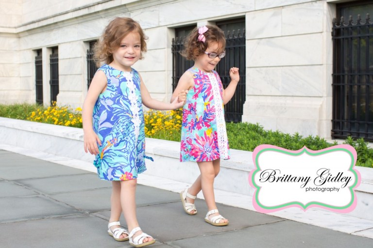 Sisters Photographer | Sister Photography | Family | Cleveland, OH Photographer | Brittany Gidley Photography LLC