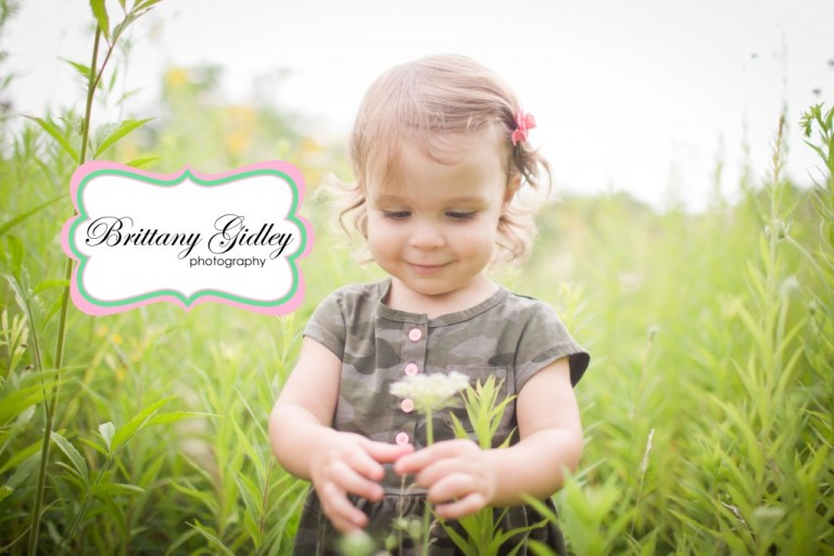 Toddler Photography | Brittany Gidley Photography LLC