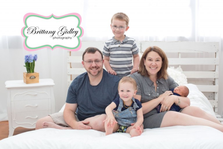 Family | Posing | Brittany Gidley Photography LLC