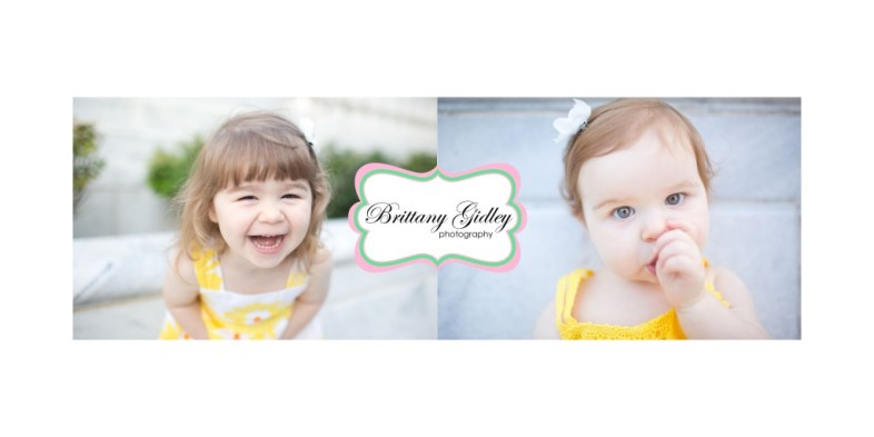 Brittany Gidley Photography LLC | 12 Month Baby | 3 Year Old Toddler | Yellow | Breakfast At Tiffanys Themed Session